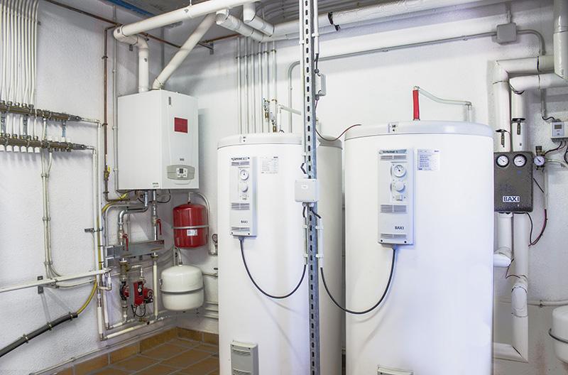 Nuestras instalaciones - Imagen