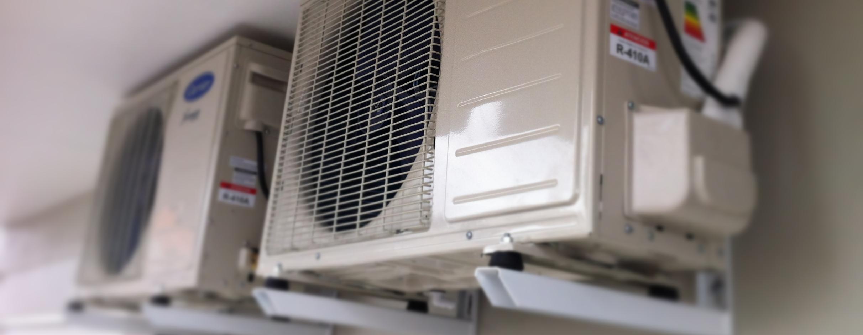 Instalacion aire acondicionado surrey midea carrier masagas - Ver aires acondicionados ...