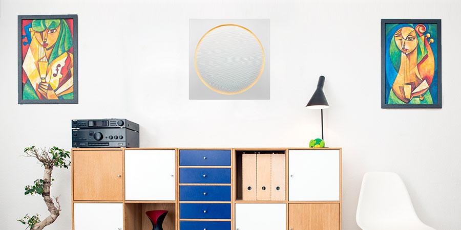 Gama de aires acondicionados LG Artcool Stylist