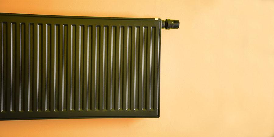 Preparar sistema de calefacción para el invierno